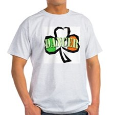 Shamrock Dancer T-Shirt