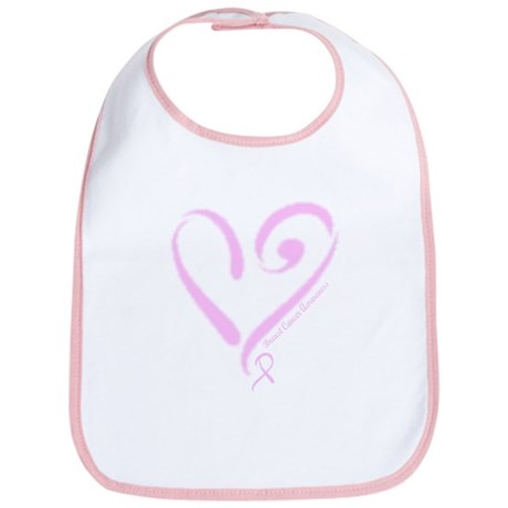 Breast Cancer Bib