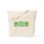 Stars Mom Tote Bag