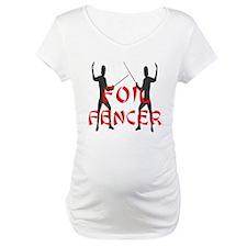Foil Fencer Shirt