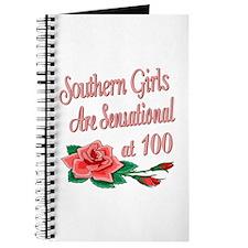 Sensational 100th Journal