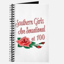 Sensational 100th Journal