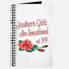 Sensational 99th Journal
