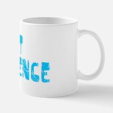 East Provide.. Faded (Blue) Mug