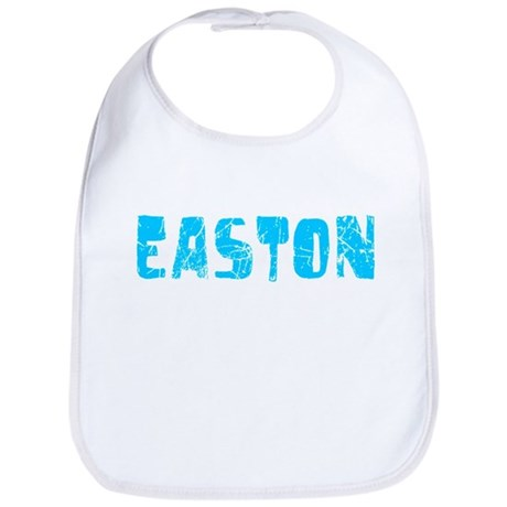 Easton Faded (Blue) Bib