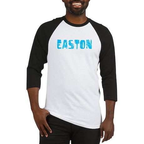 Easton Faded (Blue) Baseball Jersey
