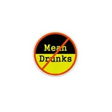 Cool Waiter Mini Button (10 pack)