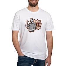Lay Pipe Shirt