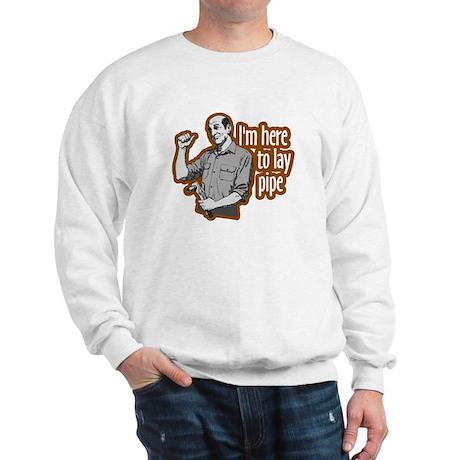 Lay Pipe Sweatshirt