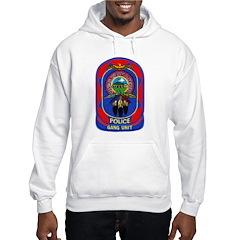 Tribal Gang Unit Hoodie