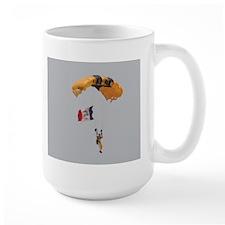 U.S. Army Golden Kinghts Mug