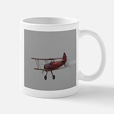 Stearman Airplane Mug