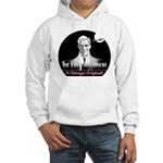 The Knitting Mafia: Offer Hooded Sweatshirt