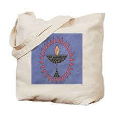Chalice Tote Bag