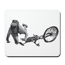 Mountain Bike Endo Mousepad