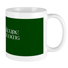 Irish Culture & Customs Coffee Mug