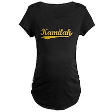 Vintage Kamilah (Orange) T-Shirt