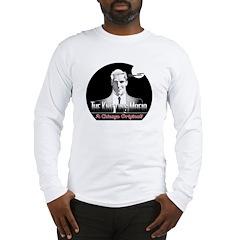 The Knitting Mafia: Family Long Sleeve T-Shirt