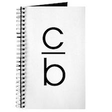 """C Over B"" Journal"