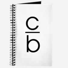"""C Over B"" Journal"