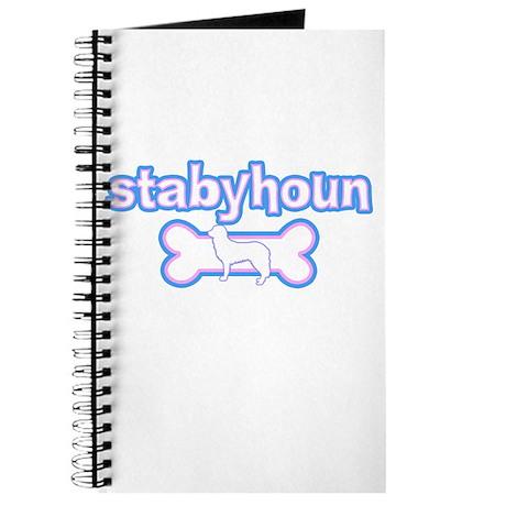 Powderpuff Stabyhoun Journal