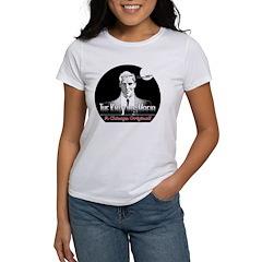 The Knitting Mafia: Listen Women's T-Shirt