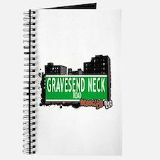 GRAVESEND NECK ROAD, BROOKLYN, NYC Journal