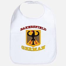 Bakersfield German Bib
