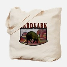 Aardvark mesa Tote Bag