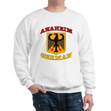 Anaheim German Sweatshirt