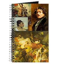 Eugene Delacroix Journal