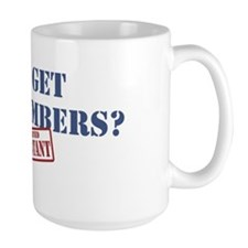CERTIFIED ACCOUNTANT Mug