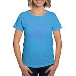 Primitive Penguin Women's Dark T-Shirt