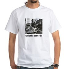 SFPD Mounted Police Shirt