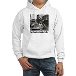 SFPD Mounted Police Hooded Sweatshirt