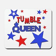 Tumble Queen Mousepad