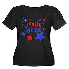 Tumble Queen T