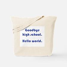 Degrassi Tote Bag