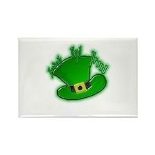 Cute Irish phrase Rectangle Magnet