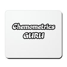 """""""Chemometrics Guru"""" Mousepad"""