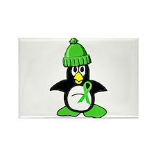 Winter Penguin 1 Non-Hodgkins Lymphoma Rectangle M
