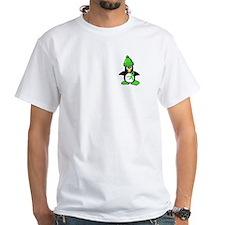 Winter Penguin 1 Non-Hodgkins Lymphoma Shirt