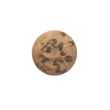 Cute Food Mini Button (100 pack)