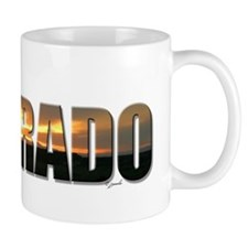 I'd Rather Be In Colorado Mug