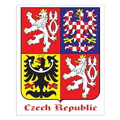 Czech Republic Posters