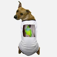 Nanday Conure Dog T-Shirt