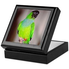 Nanday Conure Keepsake Box