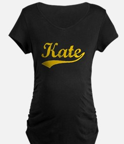 Vintage Kate (Orange) T-Shirt