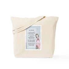 Midwifery Tote Bag
