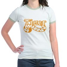 Tiger T in GOLD